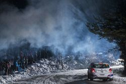 Роу Турк и Энеж Лоцнар, Peugeot 208