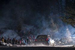 Tomasz Gryc, Michal Kusnierz, Peugeot 208