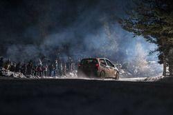Thibaut Poizot, Eva Arnaud, Citroën C2