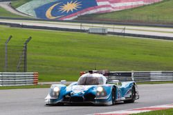 #25 Algarve Pro Racing Ligier JSP2 : Michael Munemann, Dean Koutsoumidis, Jamie Winslow