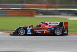 #8 Race Performance, Oreca 03R Judd: Nicolas Leutwiler, Oliver Webb
