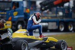 Bruno Baptista crash