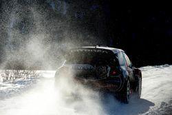 克里斯·米克、保罗·纳杰尔,雪铁龙DS3 WRC,雪铁龙WRC车队