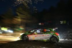 Manuel Villa, Michele Ferrara, Peugeot 208 R5