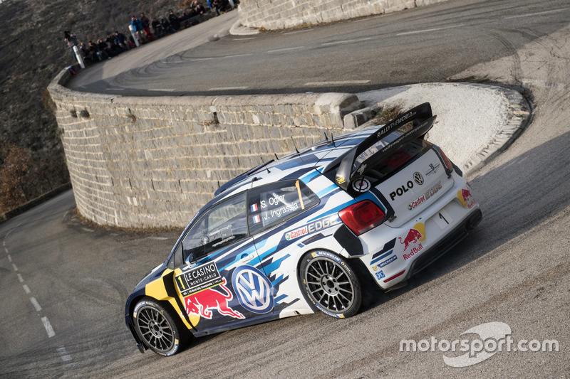 #36: Rallye Monte Carlo 2016