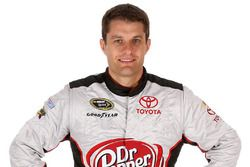 David Ragan, BK Racing