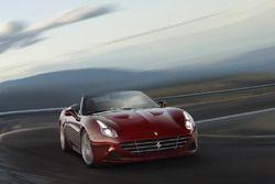 法拉利California T Handling Speciale(HS)发布,搭载HS套件的新车将首秀于日内瓦车展
