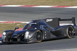 La Ligier JSP2 du Panis-Barthez Compétition en essais