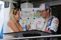 Андреа Кайзер и Себастьен Ожье, Volkswagen Motorsport