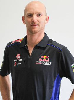 Alexandre Prémat, Triple Eight Race Engineering Holden