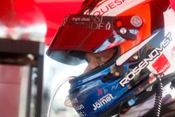 #14 Belardi Auto Racing: Felix Rosenqvist