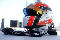 Helm von #11 Carlin: Ed Jones
