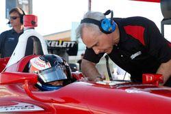 #14 Belardi Auto Racing : Felix Rosenqvist