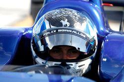 #4 Carlin : Felix Serralles