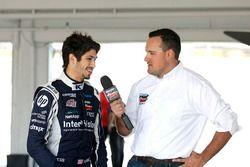 #18 Juncos Racing : Kyle Kaiser