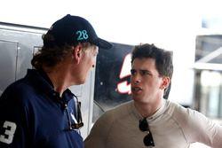 #28 Andretti Autosport : Dalton Kellett