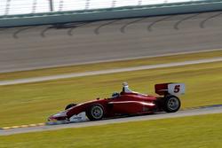 #5 Belardi Auto Racing, Zach Veach