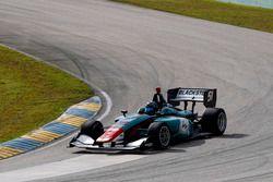 #51 Andretti Autosport: Shelby Blackstock
