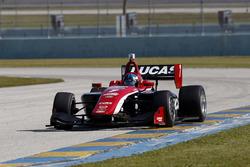 #7 Schmidt Peterson Motorsports mit Curb-Agajanian: RC Enerson