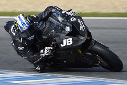 Josh Brookes, Milwaukee BMW