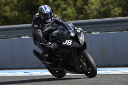 Joshua Brookes, Milwaukee BMW