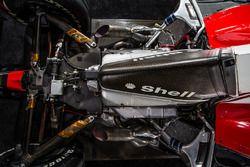 法拉利F2001 V10Tipo 050引擎