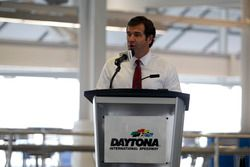 Joie Chitwood III, Presidente del Daytona International Speedway