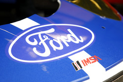 Деталь машины Ford GT