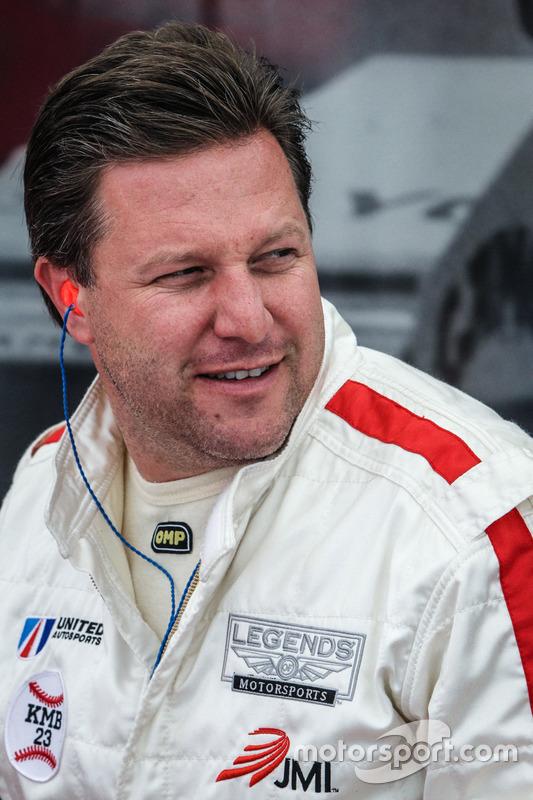 Zak Brown, Consejero de Motorsport.com