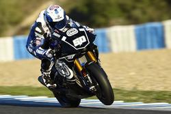 Sylvain Guintoli, Pata Yamaha