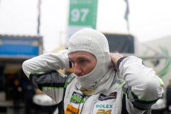 Энди Лэлли, #44 Magnus Racing Audi R8 LMS
