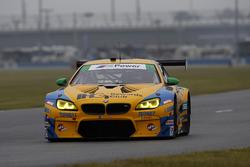 #96 Turner Motorsport BMW M6 GT3: Bret Curtis, Jens Klingmann, Ashley Freiberg, Marco Wittmann