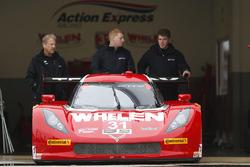 Эрик Каррен, Дейн Кэмерон, Джонни Адам и Симон Пажено, #31 Action Express Racing Corvette DP