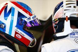 Dirk Müller, Joey Hand, Chip Ganassi Racing
