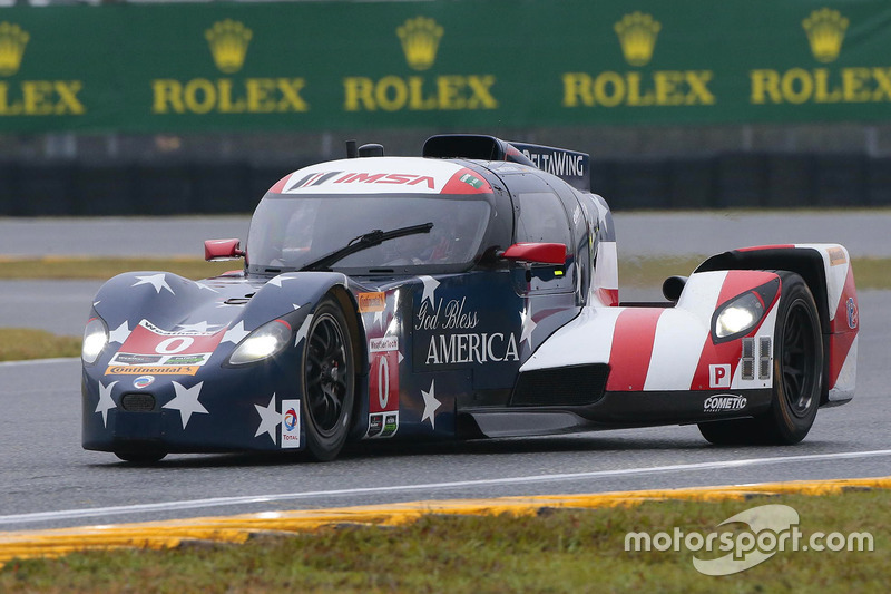 Andreas Wirth (Panoz-DeltaWing)