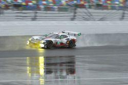 #93 Riley Motorsports Dodge Viper SRT : Ben Keating, Gar Robinson, Jeff Mosing, Eric Foss, Damien Faulkner