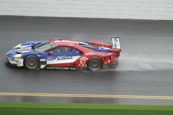 #67 Ford Performance Chip Ganassi Racing, Ford GT: Ryan Briscoe, Richard Westbrook, Stefan Mücke