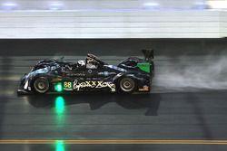 Марк Квамме, Шон Джонстон, Маро Энгель и Феликс Розенквист, #88 Starworks Motorsport ORECA FLM09
