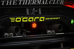 O'Gara Motorsport detail