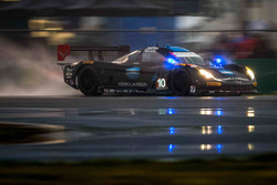 Рики Тейлор, Джордан Тейлор и Макс Анжелли, #10 Wayne Taylor Racing Corvette DP