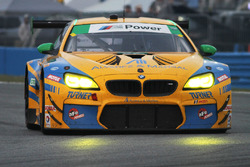 Майкл Марсаль, Маркус Палттала, Максим Мартен и Йессе Крон, #97 Turner Motorsport BMW M6 GT3