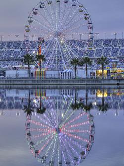 Das Ferris-Wheel