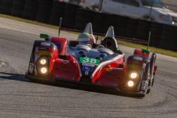 #38 Performance Tech Motorsports ORECA FLM09: James French, Jim Norman, Josh Norman, Brandon Gdovic, Kyle Marcelli