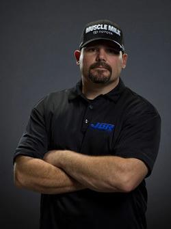 Coy Gibbs, Geschäftsführer von Joe Gibbs Racing