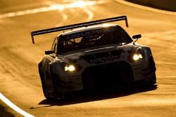 Рик Келли, Кацума Чийо, Флориан Штраусс, Nissan Motorsports Nissan GT-R Nismo GT3