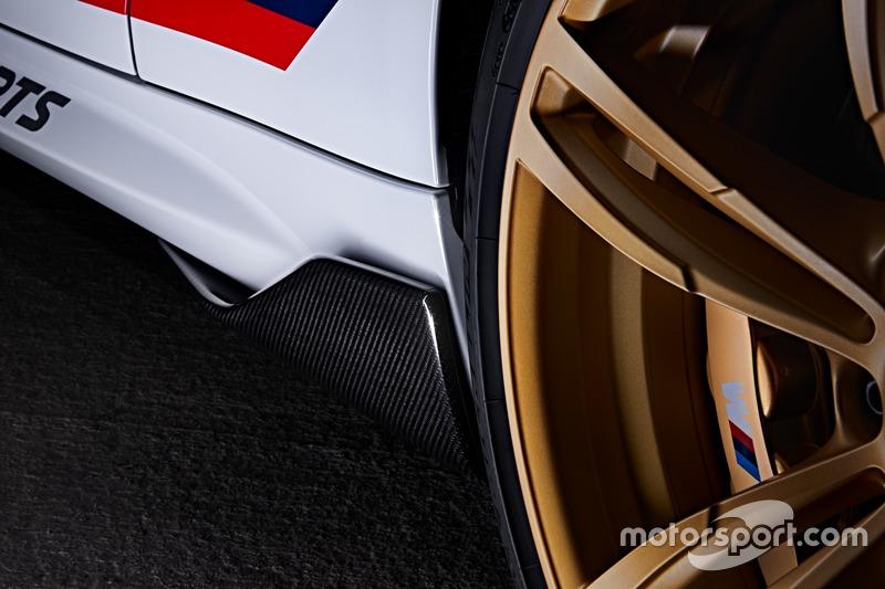 BMW M2 MotoGP Auto de seguridad