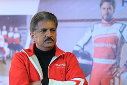 Anand Mahindra, Mahindra Group Chairman