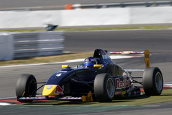 ADAC Formel Masters: Spa-Francorchamps