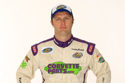 Travis Kvapil, Chevrolet