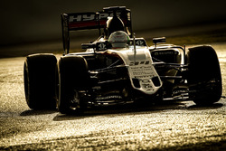 Альфонсо Селис мл., пилот по разработке Sahara Force India F1